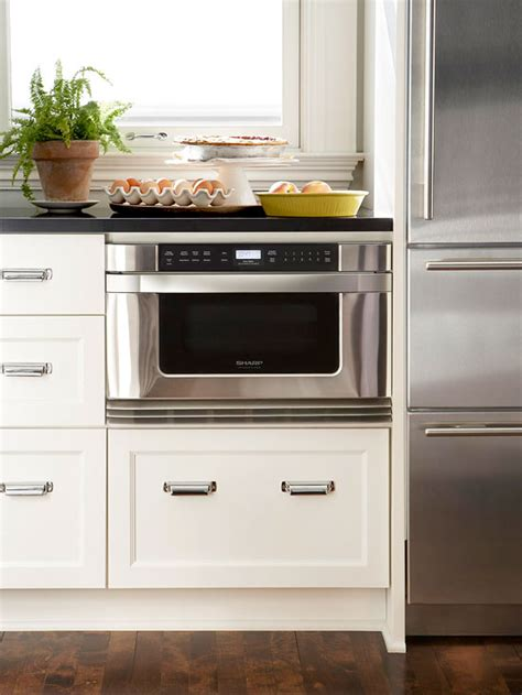 under cabinet appliances kitchen space saving kitchen appliances snug kitchens and