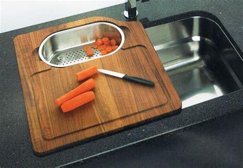 kitchen sink chopping board sink cutting board