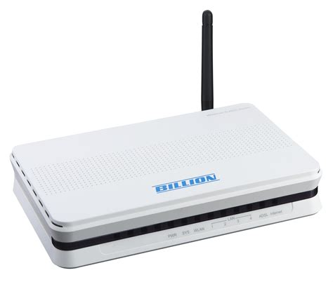 Modem Billion Adsl Surabaya billion bipac 7300gra adsl 2 wireless adsl modem router
