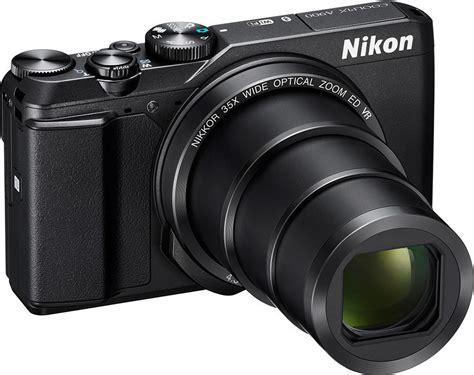 Nikon A300 Blacksilverred nikon coolpix a300 skroutz gr