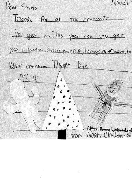noah s up letter to marion county send letters to santa news timeswv