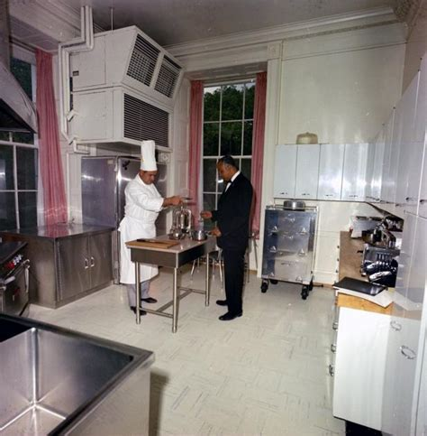 pictures of the white house photos inside the white house kitchen the atlantic