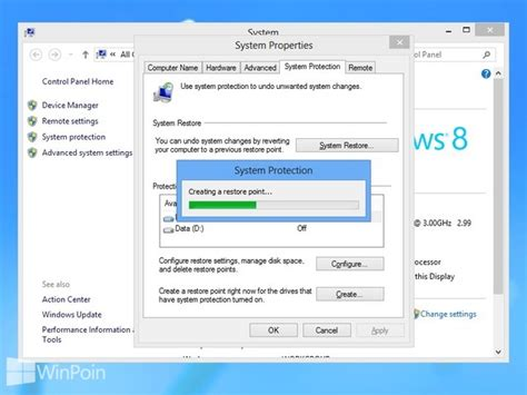 membuat dvd recovery windows 8 cara membuat system restore di windows 8 winpoin