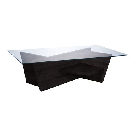 wenge coffee tables oliva wenge coffee table by temahome collectic home