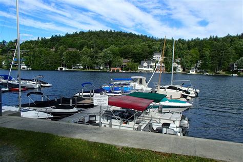 sunapee harbor west club club news and information - Sunapee Harbor Boat Slip