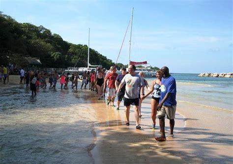 private catamaran cruise jamaica click to enlarge