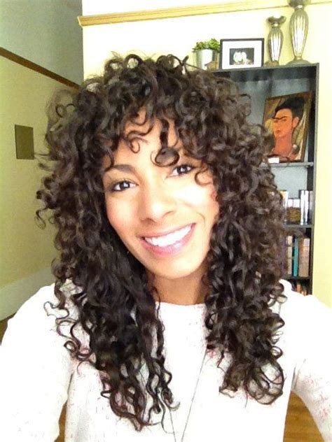 best haircut for 3b women 250 best images about curly 3b hairstyling tips ideas