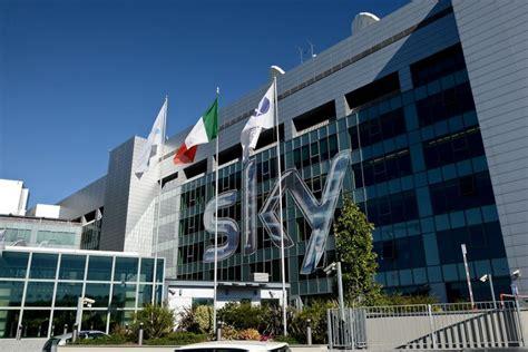 sky sede roma skytg24 la redazione si sposta da roma a