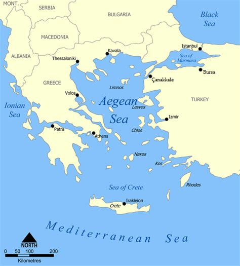 sea map exhibition on the aegean sea baring the aegis
