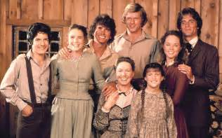 house on the prairie gets remake by