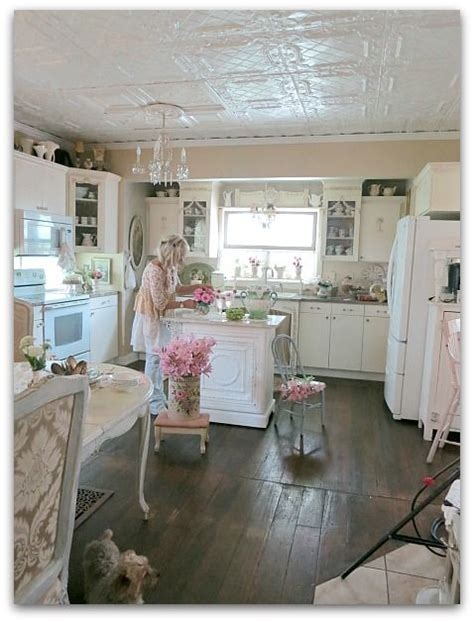 cottage kitchens magazine 2311 best images about shabby chic decorating ideas on