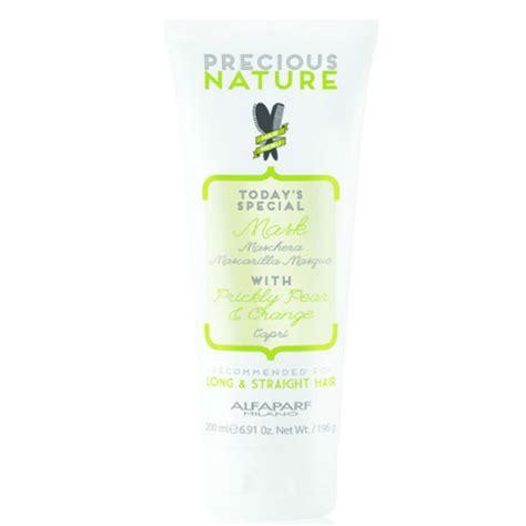 Precious Remedies For The Hair by Alfaparf Precious Mask Merritts For Hair
