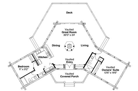 cabin style floor plans lodge style house plans ridgeline 10 062 associated
