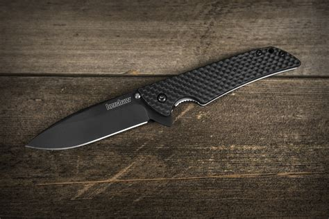 what makes a timeless kershaw knife