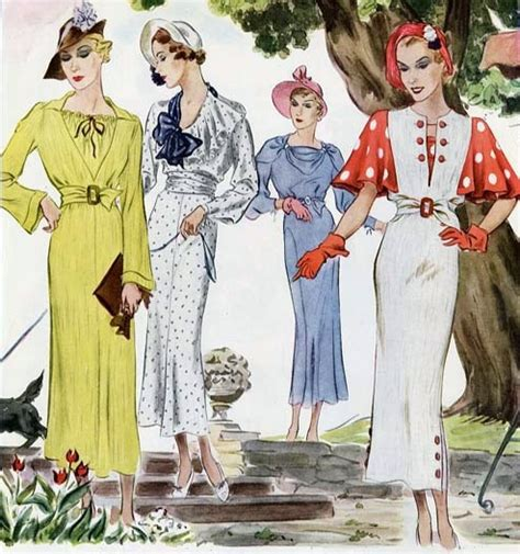 1930s swing fashion 1930s swing fashionista