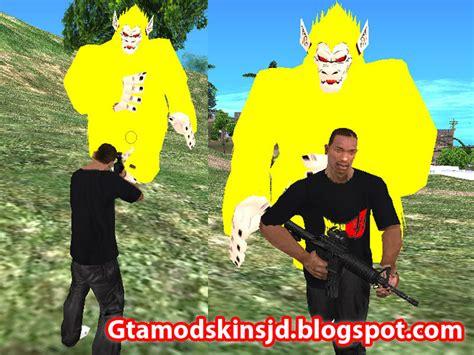 download game mod dragon ball online java gta san andreas ozaru mod kill dragon ball mod gtainside com
