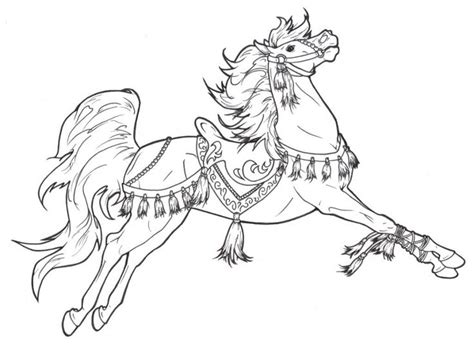 hard coloring pages of horses 316 best animal coloring pages images on pinterest