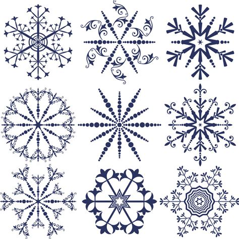 google images of snowflakes google image result for http vectorartillustrations com