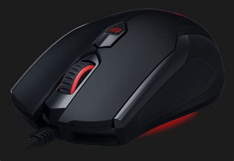 Mouse Gaming X1warrior Macro Pro genius ammox x1 400 wired gaming mouse