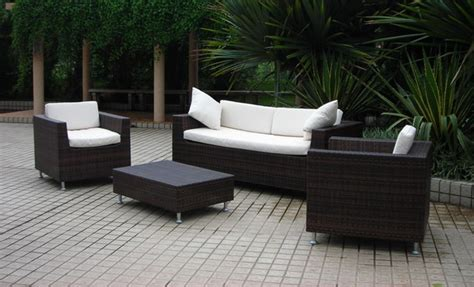 Resin Patio Furniture by Patio Furniture Wicker Resin Patio Furniture Your