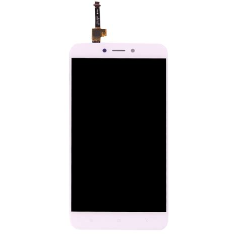 Lcd Redmi 4x replacement xiaomi redmi 4x lcd screen touch screen digitizer assembly white alex nld