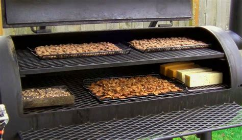 buying tips for smoker grills smoky flavors