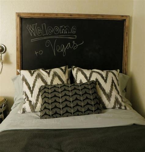 decorative headboards unique and decorative headboards made by diy homesfeed