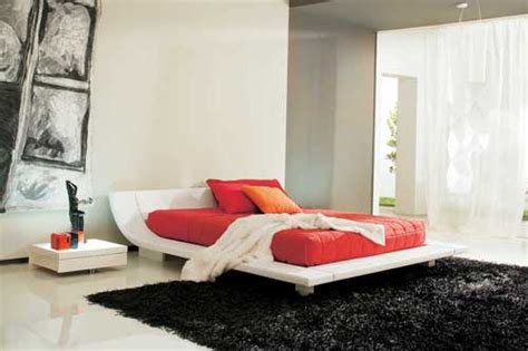Modern Bedroom Designs 2012 Modern Bedroom Interior Design