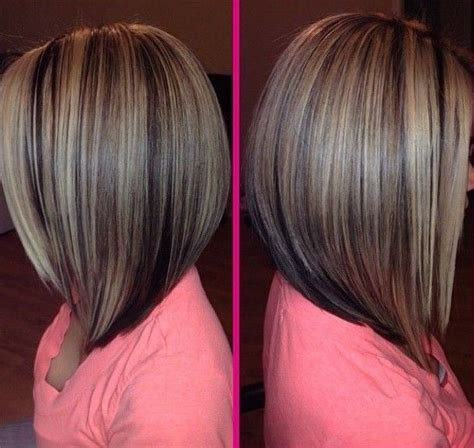 techniques for cutting angled front of straight hair 22 simple bob lob hairstyles for thin hair easy bob