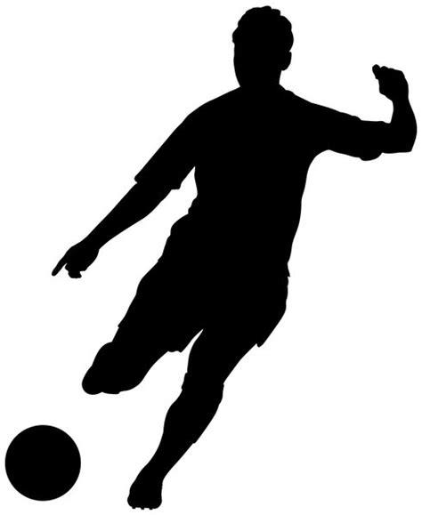 Girl Soccer Player Silhouette | Clipart Panda - Free ... Girl Soccer Silhouette Clip Art