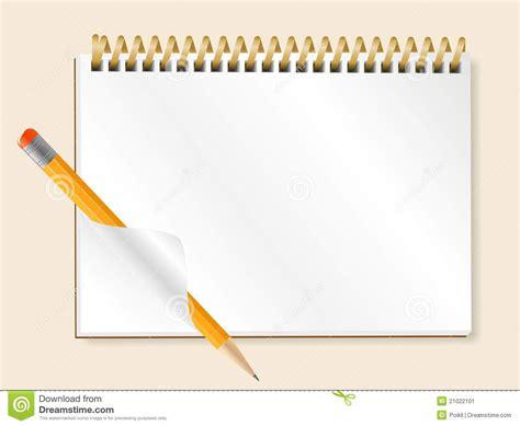 cuaderno espiral cuaderno espiral imagen de archivo imagen 21022101
