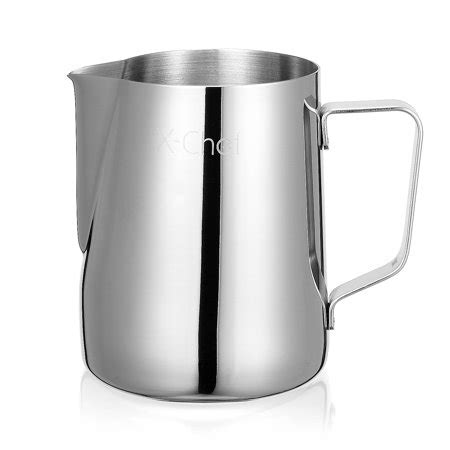 Stainless Steel Pitcher 600ml Intl betterhome stainless steel milk cup milk frothing pitcher