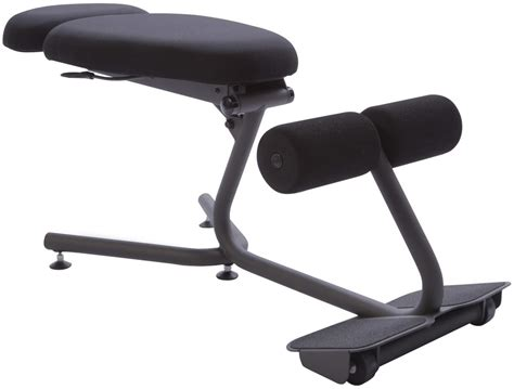desk chair height extension ergonomic kneeling chair included extension