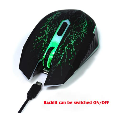 best silent mouse with retail box rechargeable wireless mouse led optical
