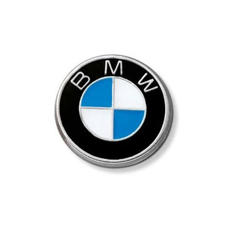 bmw logos shopbmwusa com bmw logo badge pin