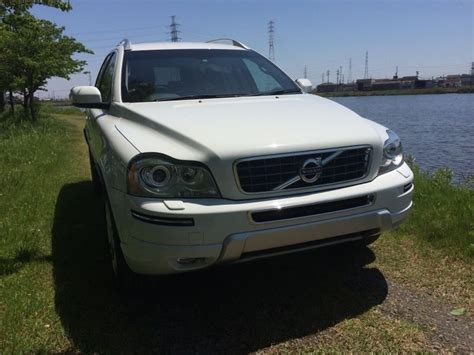 volvo xc90 2013 for sale volvo xc90 2013 used for sale