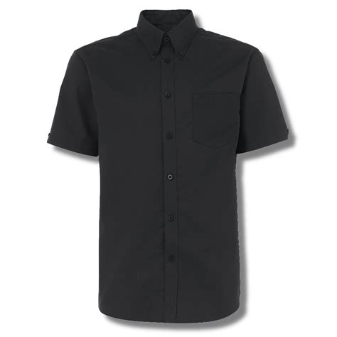 Oxford Shirt 05 ben sherman classic sleeve button oxford shirt black adaptor clothing