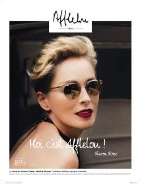 Sharon Stone Joue Avec Les Styles Dans La Nouvelle Nouvelle Coiffure A La Mode Homme