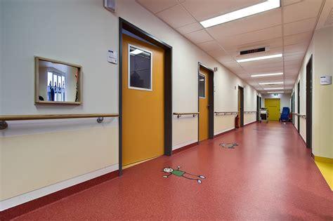 Vinyl Flooring Hospital by Pvc In Hospital Interiors