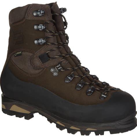 winter hiking boots for zamberlan expert ibex gtx rr winter hiking boot s