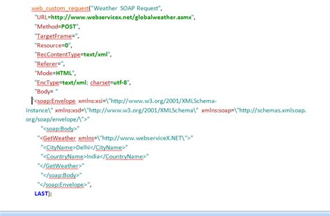 loadrunner tutorial web services loadrunner web services tutorial scripting in two ways
