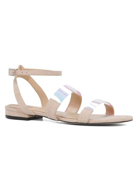 13 Pairs of Beach Wedding Shoes for Brides, Bridesmaids