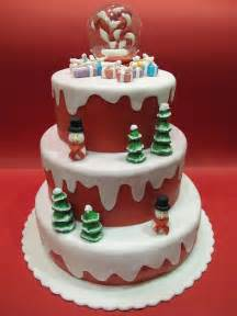 merry christmas cake decoration ideas happy holidays