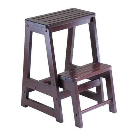 Stool With Fold Out Steps by Fold Out Step Stool Renovation Favourites