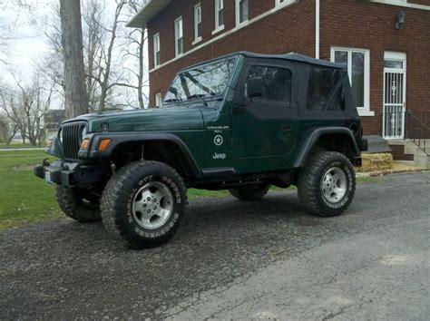 Jeep Tj 2 Inch Lift 302 Found