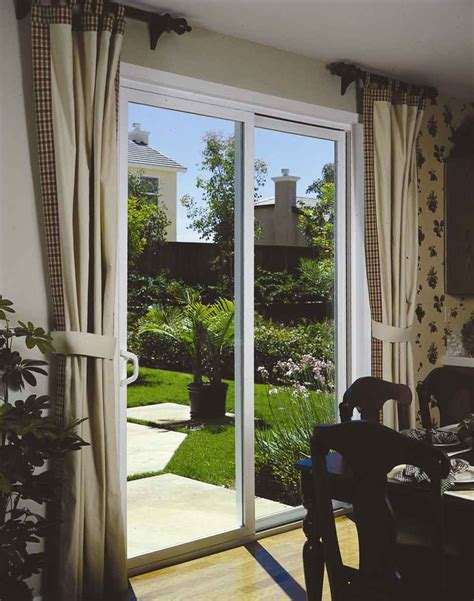 Backyard Doors by Patio Doors Design Installation Portland Metro Area