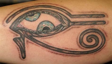 eye of horus tattoo meaning eye of horus tattoos designs ideas and meaning tattoos