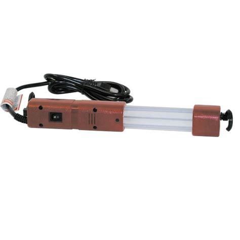 craftsman 13 watt fluorescent portable work light light