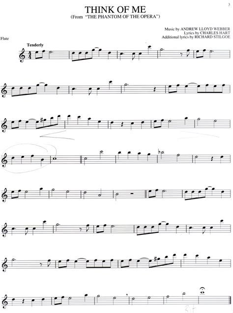 theme maker opera free online flute sheet music i may not play the flute