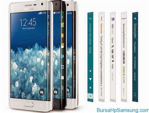 Harga Samsung Edge 2 samsung galaxy note edge harga dan spesifikasi januari 2019